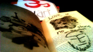 Literatura tank + No love in moon